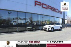 2016 Porsche Cayenne Base Pre-owned vehicle 2016 Porsche Cayenne