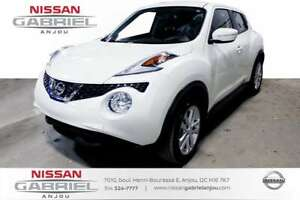 2016 Nissan Juke SV AWD WOW ONLY 8600KM !!!!! HURRY