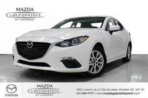 2015 Mazda Mazda3 GS + BLUETOOTH+  CAMERA DE RECUL + SEULEMENT 3