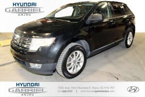 2010 Ford Edge SEL AWD A/C, BLUETOOTH, CUIR, TOIT OUVRANT PANORA