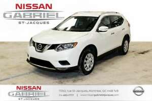 2015 Nissan Rogue S BAS KM JAMAIS ACCIDENTÉE,1 PROPRI&Eac