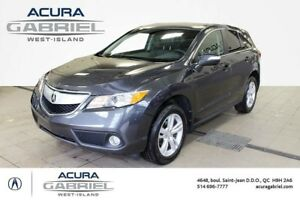 2015 Acura RDX AWD CUIR+TOIT+BLUETOOTH+CAMERA+++    &n