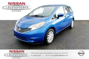 2015 Nissan Versa Note 1.6 SV CAMERA+BLUETOOTH+USB PORT