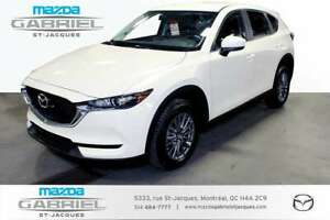 2018 Mazda CX-5 GS AWD +BLUETOOTH+CRUISE+CAMERA DE RECUL