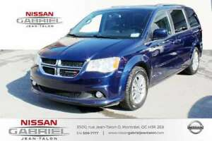 2014 Dodge Grand Caravan SE BLUETOOTH + AIR CLIMATISE + MIRROIRS
