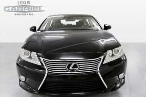 2013 Lexus ES 350 EXECUTIF + NAV