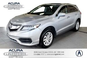 2016 Acura RDX AWD CUIR+TOIT+BLUETOOTH+CAMERA+++    &n