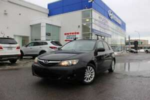 2011 Subaru Impreza 2.5i CONVENIENCE  AWD,WAGON PKG,BLUETOOTH,CR