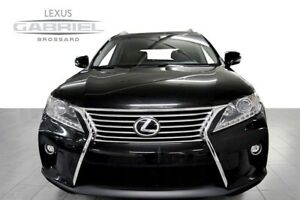 2015 Lexus RX 350 SPORTDESIGN