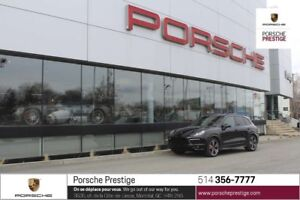 2013 Porsche Cayenne GTS                   Pre-owned vehicle 201