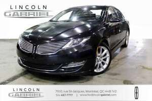 2014 Lincoln MKZ FWD REAR CAMERA,PARK ASSIST, NAVIGATION, BLIND
