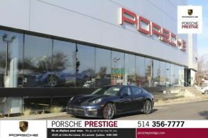 2016 Porsche Panamera GTS                   Pre-owned vehicle 20