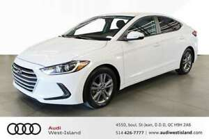 2017 Hyundai Elantra GL Value Edition  * BACK UP CAM * APPLE CAR