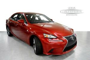 2014 Lexus IS 350 AWD F SPORT 3