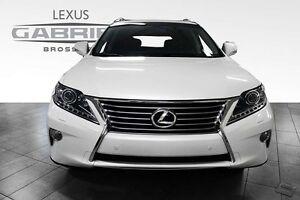 2014 Lexus RX 350 ULTRAPREMIUM