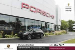 2016 Porsche Macan S                  Pre-owned vehicle 2016 Por