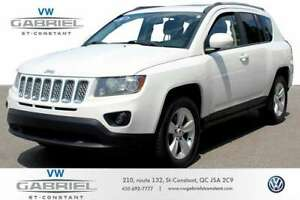 2014 Jeep Compass SPORT CUIR, TOIT OUVRANT, AIR/CLIM, GROUPE ELE