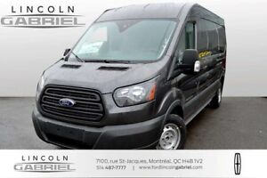 2018 Ford Transit 250 BRAND NEW , AUTO, A/C, CAMERA, POWER GR