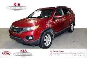 2012 Kia Sorento LX 4WD