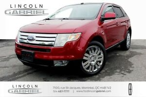 2009 Ford Edge LIMITED FWD+HEATED FRONT SEATS+POWER SEATS+SYNC P