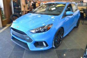 2016 Ford Focus RS Hatch Ford Focus RS . HOT HOT OFFER!!    Exte