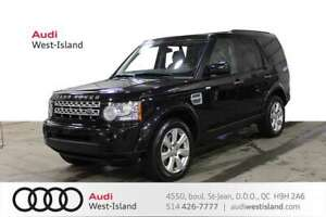 2013 Land Rover LR4 HSE Luxury * NAV * BACK UP *
