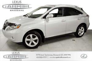 2012 Lexus RX PREMIUM 2 AWD