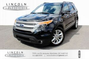 2014 Ford Explorer XLT 4WD,NAVI,BLUETOOTH,TRAILER TOW PACKAGE, 2