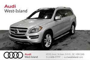 2014 Mercedes-Benz GL-Class GL350 BlueTEC * NAVIGATION * BACK UP