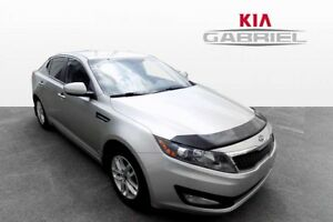 2012 Kia Optima LX AT