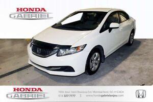 2015 Honda Civic LX BLUETOOTH/CAM