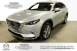 2017 Mazda CX-9 Signature AWD +BLUETOOTH+CRUISE+CAMERA DE RECUL