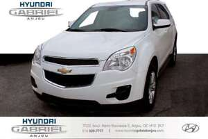 2014 Chevrolet Equinox 1LT FWD BLUETOOTH, MAGS, SIEGES CHAUFFANT