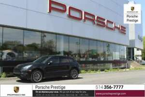 2017 Porsche Macan S Pre-owned vehicle 2017 Porsche Macan S &nbs