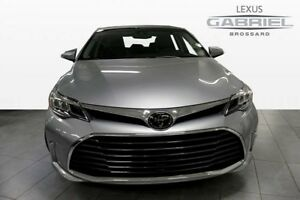 2016 Toyota Avalon Touring NAV