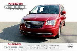 2012 Chrysler Town & Country Touring+NAVI++