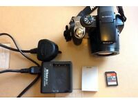Nikon Coolpix P80 Digital Camera FOR SALE