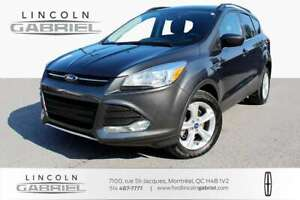2015 Ford Escape SE 4WD AWD,POWER SEAT,BLUETOOTH,REAR PARKING SE