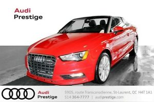 2016 Audi A3 CABRIO STYLING PK