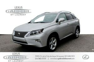 2013 Lexus RX *Premium Pkg* Backup Camera + Dual Zone Automatic