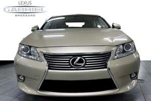 2014 Lexus ES 350 NAVIGATION CUIR