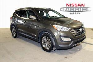 2014 Hyundai Santa Fe Sport 2.4 FWD WINTER STARTER+BLUETOOTH+HEA