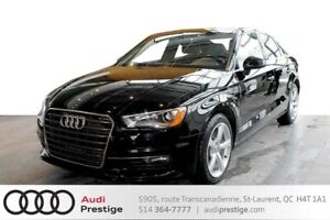 2015 Audi A3 STYLING PACKAGE