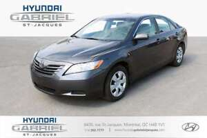 2008 Toyota Camry LE BAS KM SEULEMENT 88 000 KM,A/C,CRUISE,GR.&E