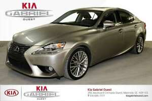 2014 Lexus IS 250 AWD Luxury 2014 Lexus IS250 Luxury,AWD