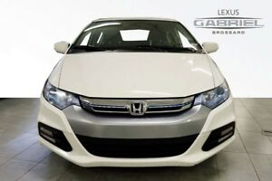 2012 Honda Insight LX HYBRIDE