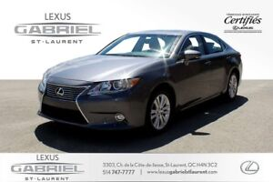 "2015 Lexus ES 350 *Touring Pkg* SINGLE IN-DASH DVD + 8"" DI"