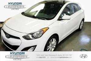 2014 Hyundai Elantra GT GLS TOIT OUVRANT PANORAMIQUE - MAGS