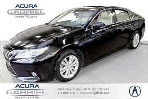 2014 Lexus ES ES 350 CUIR+TOIT+BLUETOOTH+CAMERA+++