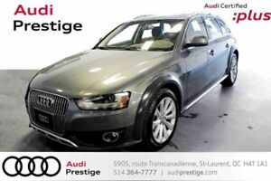 2014 Audi allroad QUATTRO 2.0T!!!!!